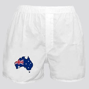 Cool Australia Boxer Shorts